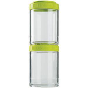 Набор контейнеров GoStak, зеленый