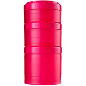 Набор контейнеров ProStak Expansion Pak, розовый (малиновый)