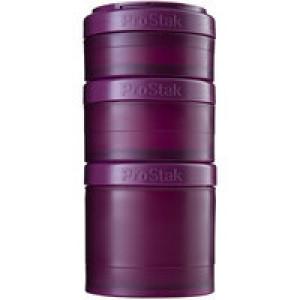 Набор контейнеров ProStak Expansion Pak, фиолетовый (сливовый)