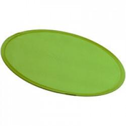 Летающая тарелка-фрисби Catch Me, складная, зеленая