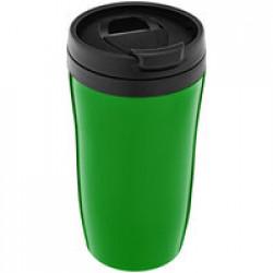 Термостакан Sagga, зеленый