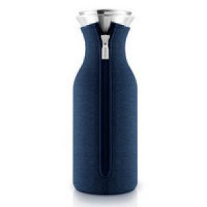 Графин Fridge в чехле, темно-синий