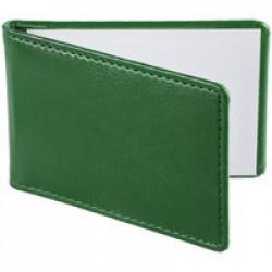 Удостоверение Nebraska, зеленое