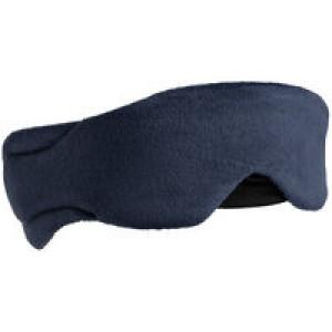 Маска для сна с Bluetooth наушниками Softa 2, синяя
