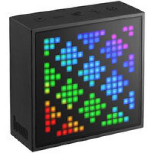 Беспроводная колонка с интерактивным дисплеем Timebox-Evo