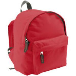Рюкзак детский Rider Kids, красный