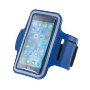 """Чехол для смартфона на руку Hold Me Tight 5"""", синий"""