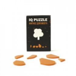 Головоломка IQ Puzzle, дерево