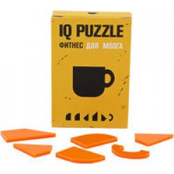 Головоломка IQ Puzzle, чашка