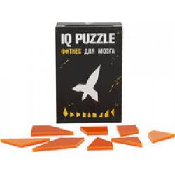 Головоломка IQ Puzzle, ракета