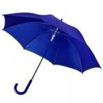 Зонт-трость Unit Promo, синий