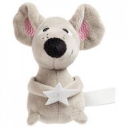 Мягкая игрушка «Мышонок Pippin»