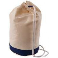 Холщовый рюкзак Easy Traveler