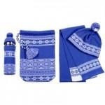 Набор «Скандик», синий