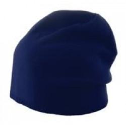 Шапка Easy, темно-синяя