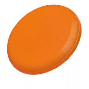 Летающая тарелка-фрисби Yukon, оранжевая
