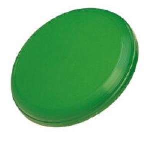 Летающая тарелка-фрисби Yukon, зеленая