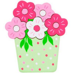 Набор для творчества «С праздником!», цветы