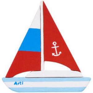 Набор для творчества «С праздником!», кораблик