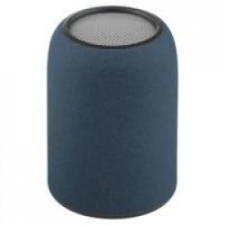 Беспроводная колонка Uniscend Grinder, серо-синяя