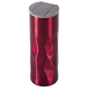 Термостакан Gems Red Rubine, красный рубин