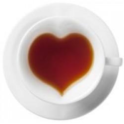 Набор для чая или кофе «Сердце» на 2 персоны