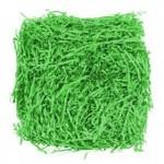 Бумажный наполнитель Chip, зеленый