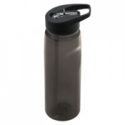 Спортивная бутылка Start, черная