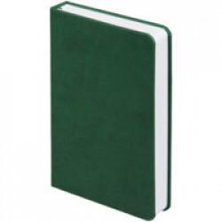 Ежедневник Basis Mini ver.2, недатированный, зеленый
