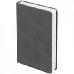 Ежедневник Basis Mini ver.2, недатированный, серый