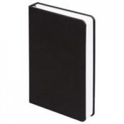 Ежедневник Basis Mini, недатированный, черный