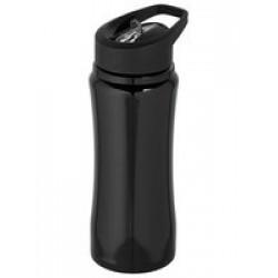 Спортивная бутылка Marathon, черная