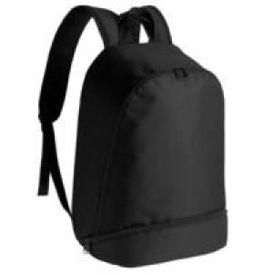 Рюкзак спортивный Unit Athletic, черный