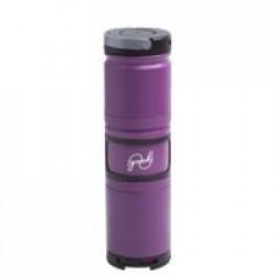 Термостакан Golchi 2 в 1, фиолетовый