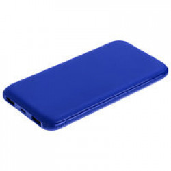 Внешний аккумулятор Uniscend All Day Compact 10000 мАч, синий