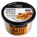Сахар для ванн «Цейлонская корица»