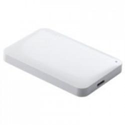 Внешний диск Toshiba Ready, USB 3.0, 1Тб, белый