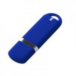 Флешка Memo, 16 Гб, синяя