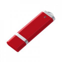 Флешка Profit, 16 Гб, красная