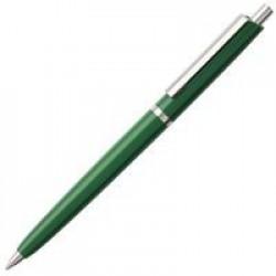 Ручка шариковая Classic, зеленая