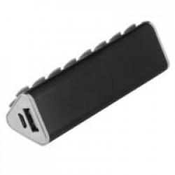 Внешний аккумулятор-подставка stuckBank Plus 2600 мАч, черный