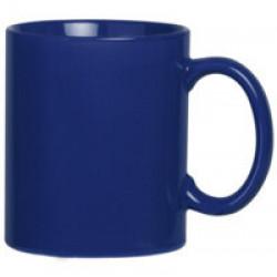 Кружка Promo, синяя