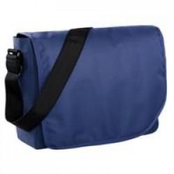 Сумка для ноутбука Unit Laptop Bag, темно-синяя