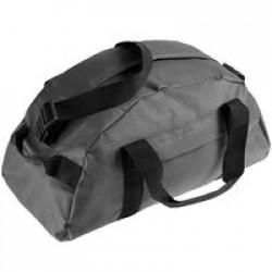 Спортивная сумка Portage, серая