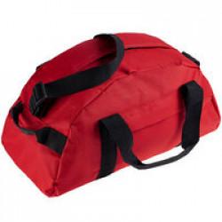 Спортивная сумка Portage, красная
