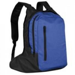 Рюкзак для ноутбука Great Packby, синий с черным