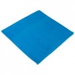 Полотенце махровое Soft Me Small, бирюзовое