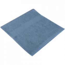 Полотенце Soft Me Small, дымчато-синее
