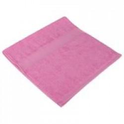 Полотенце махровое Soft Me Small, розовое