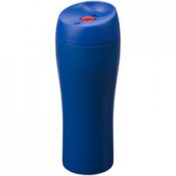 Термостакан Solingen, вакуумный, герметичный, синий